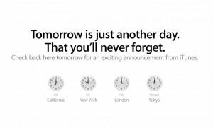 Послание Apple