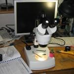 Стереомикроскоп Альтами ПС0745